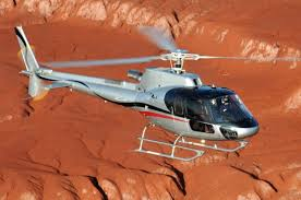 Our Fleet – Executive Helicopters